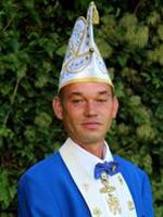 Matthias Dürr