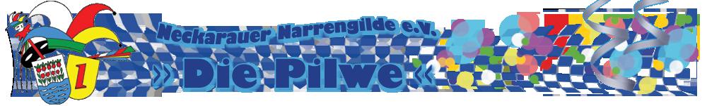 """Neckarauer Narrengilde """"Die Pilwe"""" e. V."""